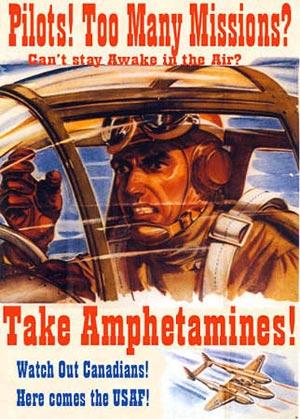 амфетамин очищение организма